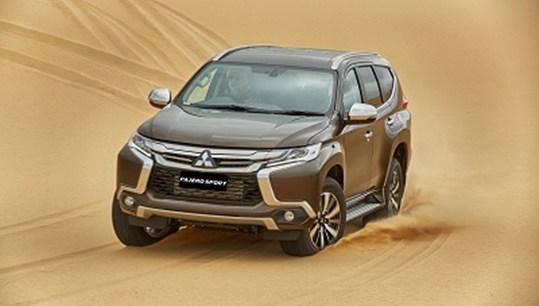 Hãy tham gia trải nghiệm xe Mitsubishi trên toàn quốc trong tháng 2/2017