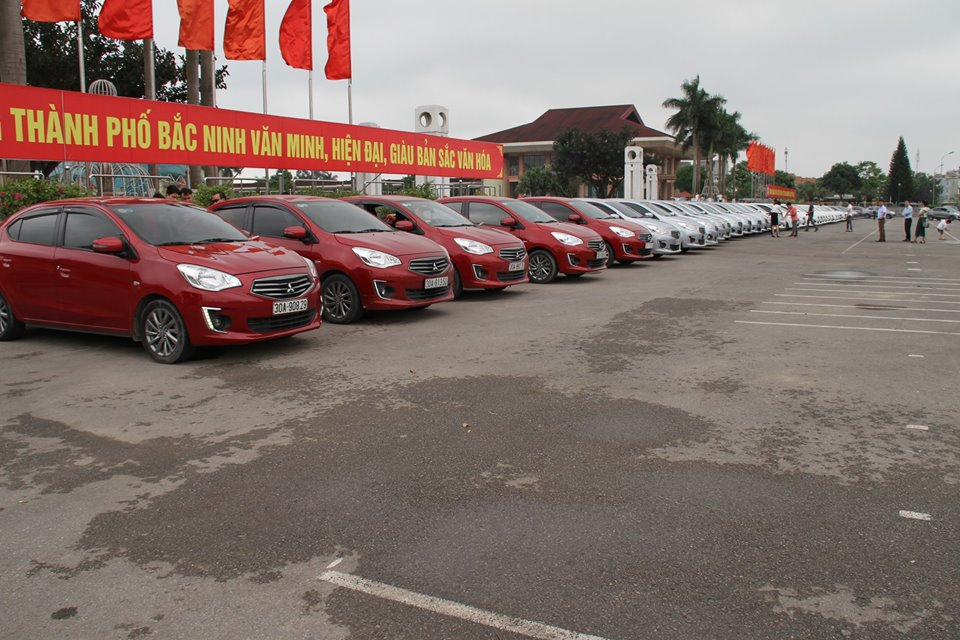 Attrage Vietnam Club mừng sinh nhật lần thứ 3